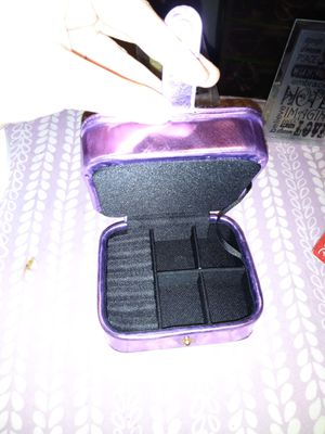 Little girls jewelry box for Sale in Placentia, CA