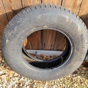 Free Trailer Tire for Sale in Placentia, CA