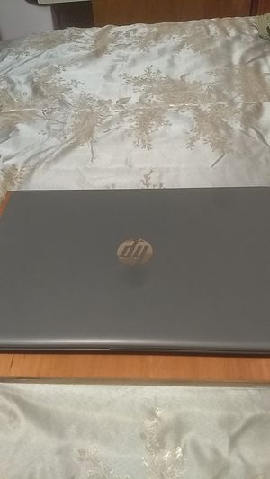 "HP 15.6"" Intel i5 Quad Core Notebook for Sale in East Hartford, CT"