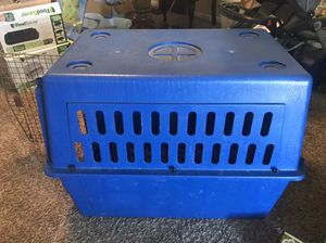Dog crate for medium sized dog for Sale in Paris, KY