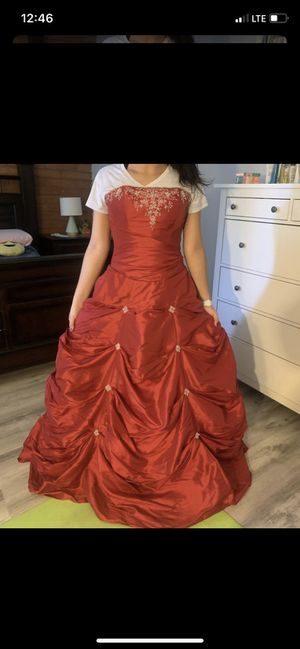 Quincanera or prom dress for Sale in Tempe, AZ