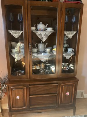 China cabinet for Sale in Erie, PA