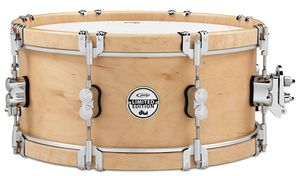 """14"""" PDP by DW snare drum for Sale in McHenry, IL"""