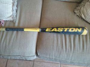 Easton baseball bat for Sale in Moreno Valley, CA