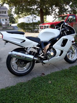Cbr900rr low miles for Sale in Milford, CT