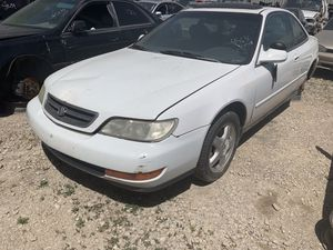 1997 - 1999 ACURA CL (PARTS ONLY) 1998 for Sale in Dallas, TX