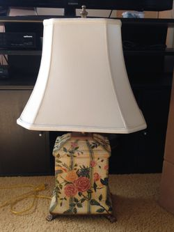 Table lamp for Sale in Bridgeport,  CT