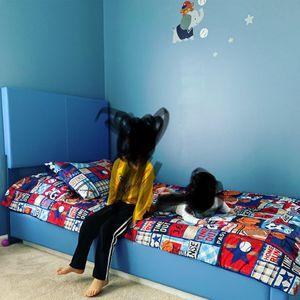 Beautiful twin bed for Sale in Manassas, VA