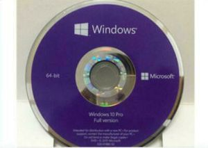 Windows 10 Professional with license key for Sale in Fort Lauderdale, FL