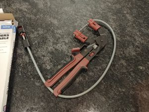 Matco tools ratcheting hose clamp pliers for Sale in Romeoville, IL
