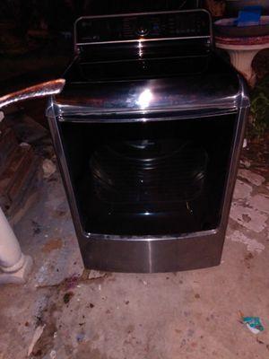 Lg gas dryer. for Sale in San Antonio, TX