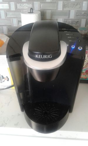 Coffee Maker KEURIG GREAT Working Condition for Sale in Industry, CA