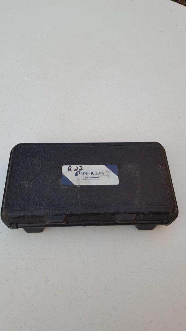 TEK-MATE Refrigerant Gas Leak Detector