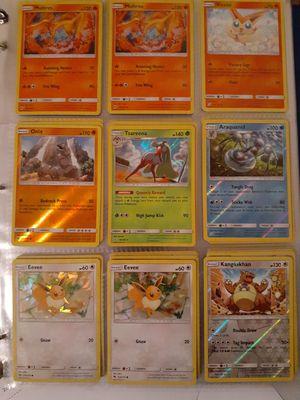 Pokemon cards for Sale in Milton, MA