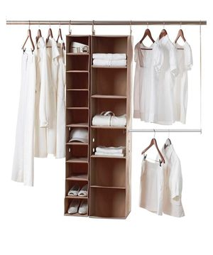 Closet organizer -BRAND NEW- amazing quality -Ask any questions! for Sale in Denver, CO