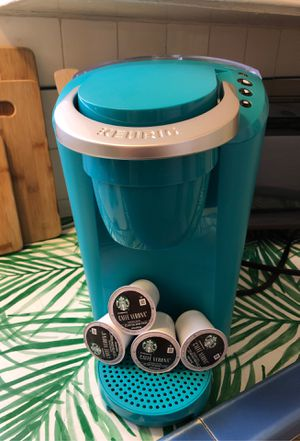 ☕️ keurig- classic coffee maker ☕️ for Sale in Fresno, CA