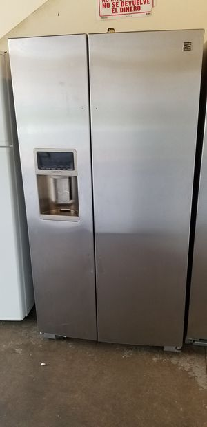 Kenmore Stainless Steel Refrigerator for Sale in Wahiawa, HI