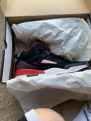 DS AIR JORDAN SPIZIKES for Sale in Canby, OR