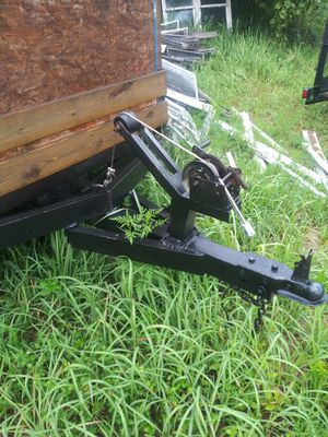 Box trailer 5 by 10 for Sale in Pensacola, FL