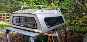 Canopy for 8 foot pickup for Sale in Lake Stevens, WA