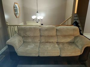 Couch set for Sale in Salt Lake City, UT
