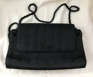 Chanel canvas purse for Sale in Smyrna, GA