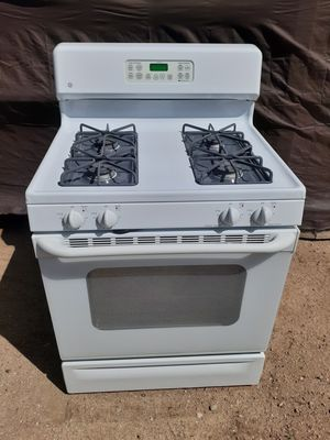 $$ G E GAS STOVE $$ for Sale in Victorville, CA