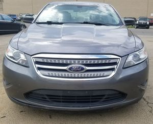 2011 Ford taurus for Sale in Columbus, OH