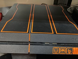 Playstation 4 1tb Call Of Duty Black Ops IIIElimit Edition for Sale in Houston,  TX
