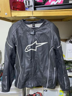 Alpinestars Motorcycle Jacket for Sale in Las Vegas, NV