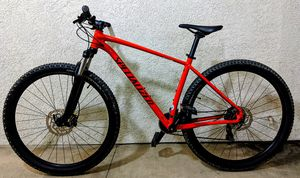 Almost new Specialized Rockhopper Sport 29er for Sale in Foothill Ranch, CA