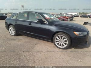2013 Audi A6 Quattro 2.0t parts for Sale in Los Angeles, CA