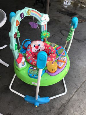 Baby activities jumper for Sale in South Gate, CA