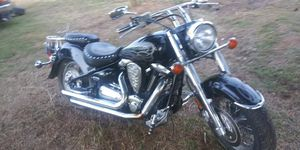 2001 Yamaha Roadstar Midnight for Sale in Fort Smith, AR