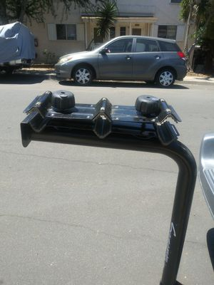 Swagman bike rack for 3 bike for Sale in San Diego, CA