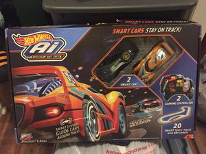 Hot wheels track for Sale in Cape May, NJ