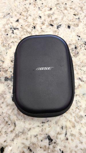Bose Quiet Comfort 35ii (Gen 2) Black Wireless Headphones for Sale in SAN BERNARDINO, CA