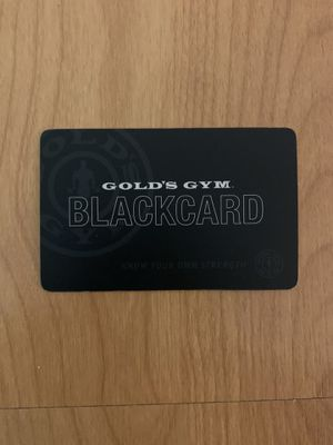 Gold's Gym 30 Days Membership for Sale in Los Angeles, CA