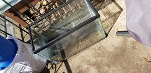 40 gallon fish tank for Sale in Mableton, GA