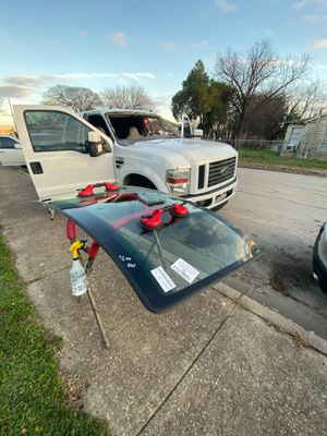 Auto Glass for Sale in Fort Worth, TX