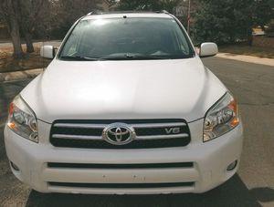 Automatic transmission 2006 Toyota Rav4 Runs perfectly for Sale in Atlanta, GA