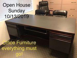 Office Furniture for Sale in Bellevue, WA