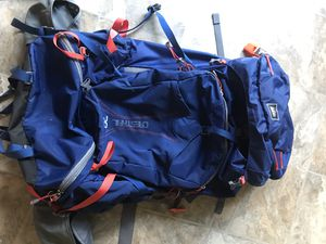 REI Crestrail 70 L backpack for Sale in Easton, WA