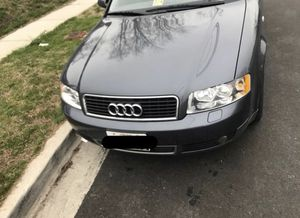 2004 Audi A4 for Sale in Silver Spring, MD