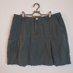 Patagonia Green Cargo Skirt for Sale in Salinas, CA
