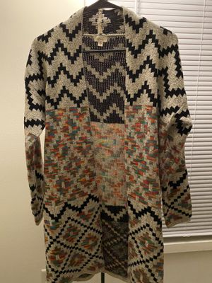 Small size cardigan for Sale in New Britain, CT