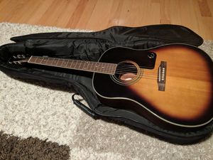 Epiphone AJ-220S Acoustic Guitar for Sale in Suwanee, GA