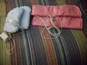 Heated and Vibrating Massagers for Sale in Linden, VA