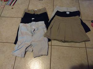 Girls uniform for Sale in Dallas, TX