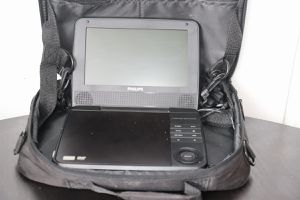 Phillips Portable DVD Player for Sale in East Gull Lake, MN